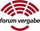 25828 - forum_vergabe_logo_rgb